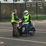 Wicked Quotes Staff Take CBT Test